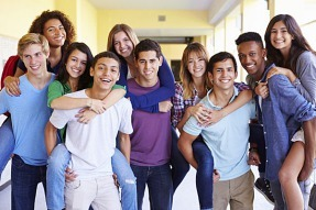 Auslandsaufenthalt während der Schulzeit