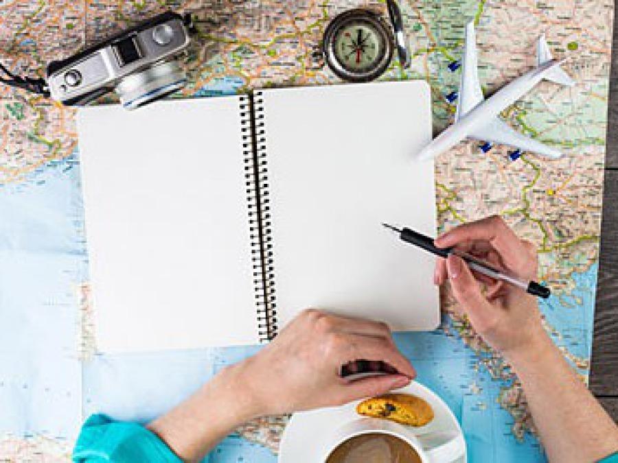 Auslandssemester - Checkliste zur Vorbereitung