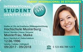 ISIC & IYTC – Deine Begleiter auf Reisen durch die Welt