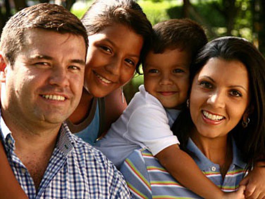 Familiensprachreisen, Sprachreisen für Familien