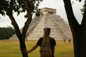 Infoveranstaltung: Als junger Mensch im Ausland zur Persönlichkeit reifen
