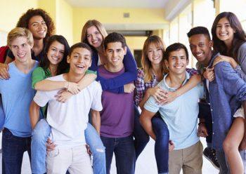 Schüleraustausch – Schulbesuch im Ausland